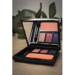 Oogschaduw Make-up palet